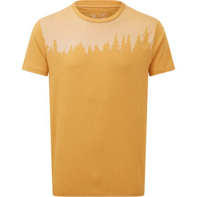 tentree Juniper SS Tee Men sweet birch yellow heather